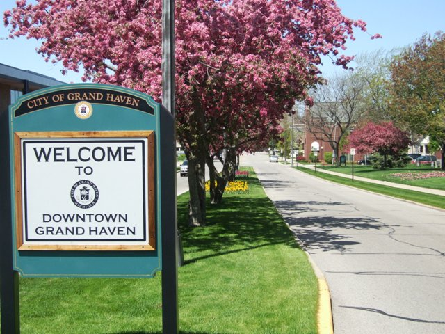 Relocation – Grand Haven Chamber